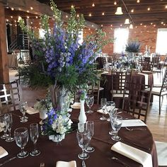 A look into Renee Burroughs Design, a wedding and event floral artistry serving Upstate South Carolina.