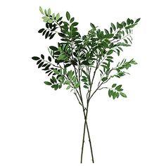 Eucalyptus branche 78 cm DP art branche artificielle branches Art Plantes Artificiel E