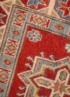 Kazak Tribal Rug WV 80026305  Pakistan http://nwrugs.com/collections/oriental-area-rugs/products/kazak-tribal-rug-wv-80026305-pakistan?utm_content=buffer9676e&utm_medium=social&utm_source=pinterest.com&utm_campaign=buffer - #interiordesign & #homedecor #rugs #furniture #decorating your #home #loveofrugs NWRugs&Furniture http://nwrugs.com?utm_content=buffere6a5c&utm_medium=social&utm_source=pinterest.com&utm_campaign=buffer