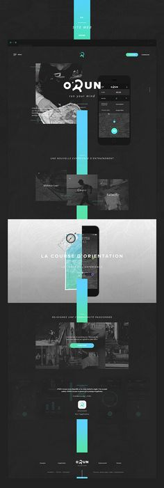 Best 20 website design ideas for the perfect making website layout design or website design portfolio for your upcoming project of website design inspiration. Portfolio Website Design, Website Design Layout, Web Layout, Layout Design, Portfolio Layout, News Web Design, Design Blog, Ux Design, Design Ideas