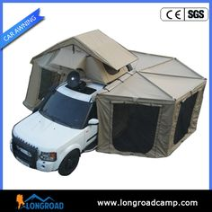 4x4 Accessories Roof Top Tent Trucks Camping Gear on Sale $300~$600