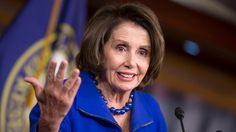 FOX NEWS: Pelosi suggests Trump early days in office like neophyte performing 'brain surgery'