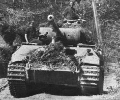 "Panther tank - the gravedigger of the Third Reich?  (Tank battalion, year, ""Panther"" tank ""Panther"", 1943)"