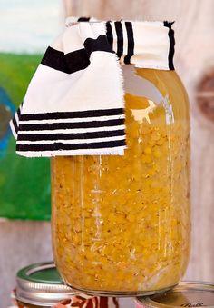 Lentil Soup in a Jar Soup In A Jar, Wood Grill, Lentil Soup, Laguna Beach, Lentils, Grilling, Restaurant, Lenses, Crickets