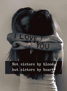 Cute Life Quotes (Cute Quotes About Love) - Latest Life Quotes Soul Sister Quotes, Besties Quotes, Girl Quotes, Bffs, Love My Best Friend, Best Friends For Life, Friends For Life Quotes, Best Friends Sister, True Friendship Quotes