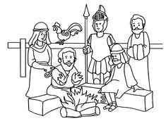 Peter_Denial_Jesus_3_Times_Coloring_Page.jpg (1520×1112)