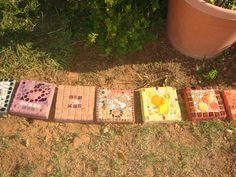 2010 garden border project #4