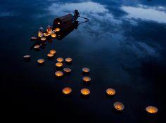 Lumières du Vietnam