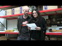 WITHIN TEMPTATION - Special Delivery from Sharon den Adel + Robert Westerholt