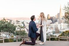 City Engagement Photos, Surprise Proposal, Park, Couple Photos, Beautiful, Couple Shots, Parks, Couple Photography, Couple Pictures
