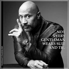 Wisdom Gentleman's Essentials
