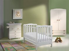 Patut bebe - Cel mai vandut model Baby Comforter, Cribs, Projects To Try, Magazine, Bed, Places, Model, House, Furniture
