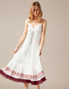 91e8cd7a4c Najbardziej inspirujące obrazy na tablicy Sukienki maxi - moja nowa ...