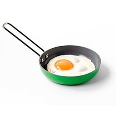 Amazon.com: GreenPan One Egg Wonder Ceramic Non-Stick Fry Pan: Stir Fry Pans: Kitchen & Dining