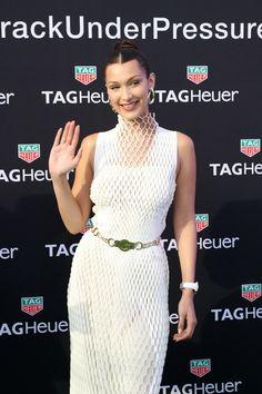 Bella Hadid 2018 | #bellahadid #models #style