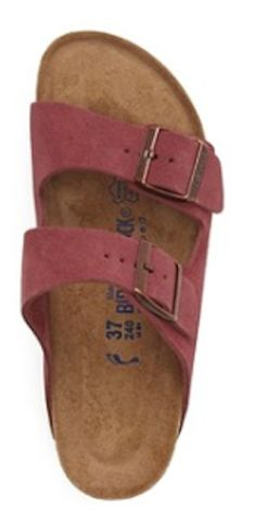 love this color for Birkenstocks http://rstyle.me/n/nsca5r9te