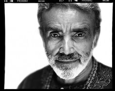 Dharma Mittra, took one of his workshops at the Toronto Yoga conference in 2012!