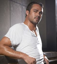 Taylor Kinney, 'Chicago Fire'