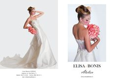 Elisa De Bonis Atelier Cosenza (Cs)