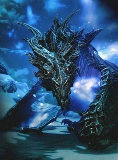 The Elder Scrolls V - Skyrim Elder Scrolls V Skyrim, The Elder Scrolls, Elder Scrolls Online, Dragon Age, Dragon Heart, Dragon Skyrim, Dragon Born, Fantasy Creatures, Mythical Creatures
