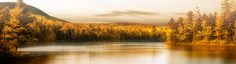 Northern Maine - Original fine art Maine panorama landscape, dreamscape photography by Bob Orsillo.  Copyright (c)Bob Orsillo / http://orsillo.com - All Rights Reserved.  Buy art online.  Buy photography online