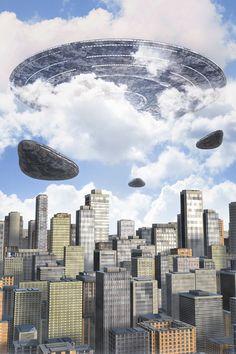 Moon with spaceship Stock Photos, Royalty Free Moon with spaceship Images Cyberpunk City, Futuristic City, Cosmos, Post Apocalyptic City, Alien Photos, Fantasy World, Fantasy Art, Alien Art, Science Fiction