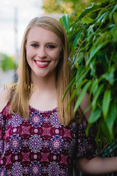Summer Pictures, Summer Senior Portraits, Spring, Senior Portraits, Senior Pictures, Female Portraits, Little Rock, Arkansas, Outdoor, Session, Photography, Molly Henry Photography, River Market, City, In The City