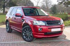 Land Rover Dealer Aberdeen - Peter Vardy Land Rover