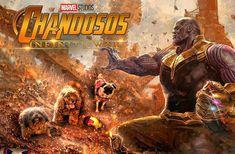Chandosos infinity war