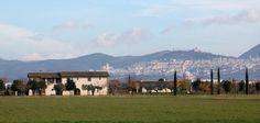 Hotel La Valle di #Assisi in #Umbria www.stradaoliodopumbria.it/it/dove-dormire/valle-di-assisi-hotel-e-resort.html