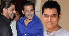 Nobody Can Afford Aamir, Shah Rukh And Me In One Film says Salman