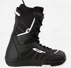 My boots (Burton Invader)