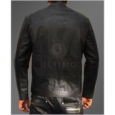 Fashion/_First Ghost Rider Agents of Shield Gabriel Luna Biker Leather Jacket Robbie Reyes