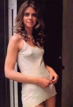 "dailyhottcelebs: ""Lindsay Wagner, circa 1970 """