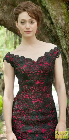 Party Dresses/ Vestido de festa/ Abiti da sera #crochet #uncinetto #emmyrossum