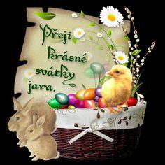 Easter Decor, Wicker, Basket, Eggs, Christmas Ornaments, Holiday Decor, Xmas Ornaments, Egg, Christmas Jewelry