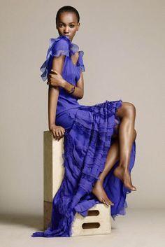 Nina Ricci, Look #27