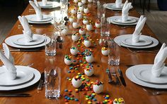8 ideias criativas para decorar a sua Páscoa/ 8 creative ideas for your Easter.