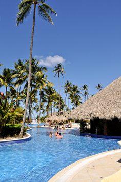 Majestic Elegance Pool view. Punta Cana, Dominican Republic