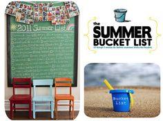 "Modern Parents Messy Kids: ""NOT Bummer Summer"" Bucket Lists & $150 American Doll Giveaway"