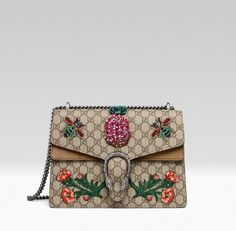 Womens Handbags & Bags : Gucci Collection Handbags & more details
