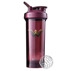 BlenderBottle Justice League Superhero Mixing Cups – Ounce, Wonder Woman - Product Tools and Hardware