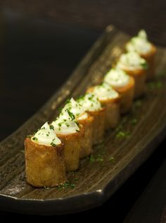 If Arola at JW Marriott Mumbai has tickled your fancy, then re-visit it to try their new, revamped menu: http://www.luxuryfacts.com/index.php/sections/article/3559