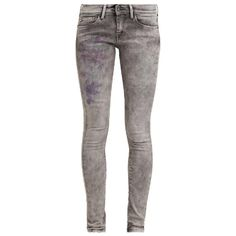MOSS - Jeans Slim Fit - grey denim by Pepe Jeans