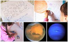 Космический квест - детский праздник :: Это интересно!