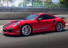 TechArt Porsche 911 Turbo                                                                                                                                                                                 More