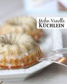 mohn vanille küchlein rezept was eigenes blog
