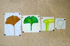 giulio iacchetti imprints ginkgo biloba's leaf shape on door handles