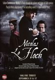 Nicolas Le Floch: Volume Three - Episodes 11 & 12 [2 Discs] [DVD]