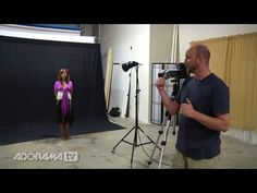 Digital Photography 1 on 1: Episode 17: Sync Speed: Adorama Photography TV - YouTube